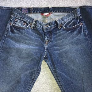 Lucky Brand Jeans 8/29x33
